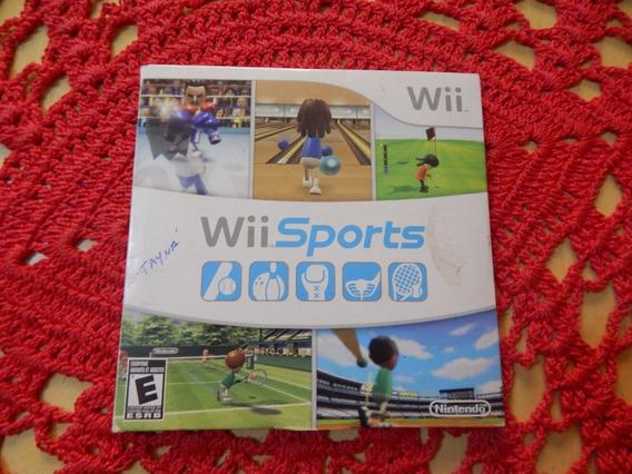 Wii Sports Wii Wiiu