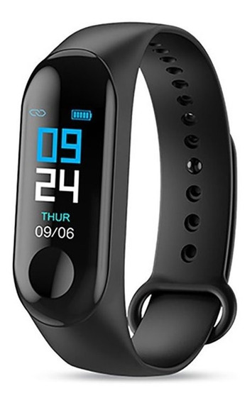 Relógio Inteligente Smartband M3 Super Promoção!!!
