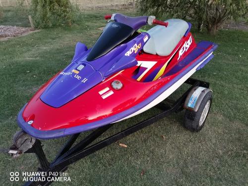 Moto De Agua Fullcar