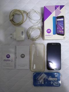 Motorola Moto G 3°geracao Xt 1550 4g Dual Chip