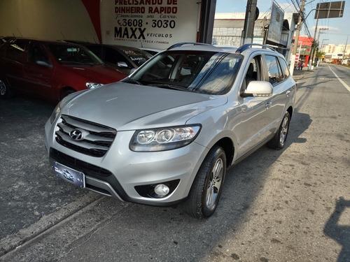 Imagem 1 de 6 de Hyundai Santa Fe 2012 2.4 5l 2wd Aut. 5p