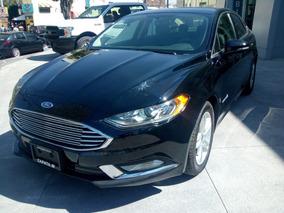 Ford Fusion 2.0 Se Lux Híbrido Cvt 2018