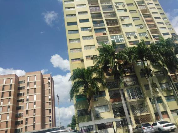 Apartamento En Alquiler Barquisimeto Este 20-3040 As