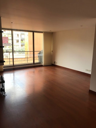 Imagen 1 de 7 de Apartamento En Venta Bella Suiza 90-65775