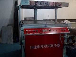 Thermoformadora Industrial