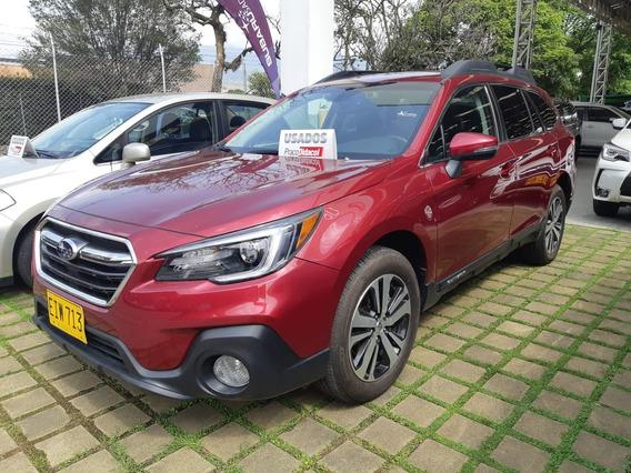 Subaru Outback Eyesight 3.6 Awd