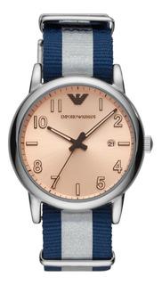 Reloj Armani Hombre Nylon Tienda Oficial Ar11212