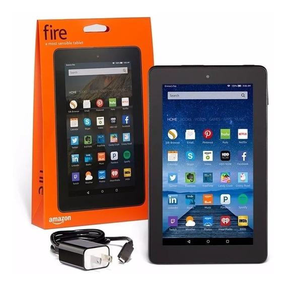 Tablet Kindle Fire 7 Amazon Última Generación