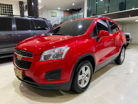 Chevrolet Tracker 1800cc Mt Full Equipo