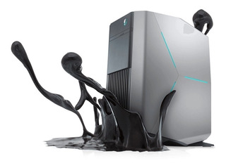 Alienware Aurora Gaming Desktop Contra Pedido