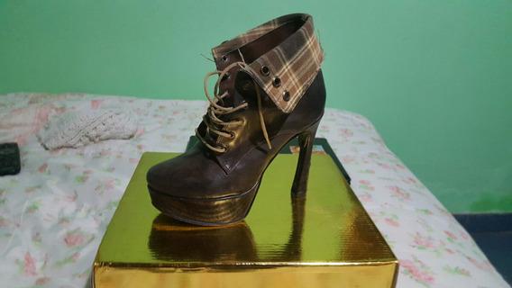 Zapatos Poco Yso