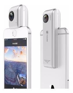 Insta360 Nano, Crea Videos 360º Con Calidad Hd, iPhone 6 / 7