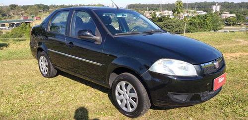 Fiat Siena El 2014 1.0 Flex