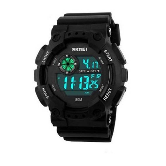 Relógio Masculino Skmei Digital Esporte Resistente 1101
