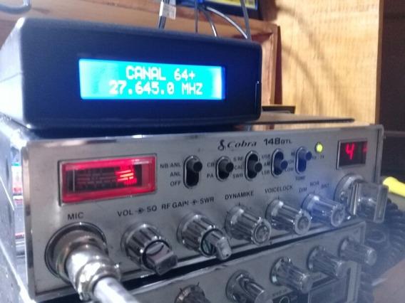 Frequencimetro Radio Px Hf