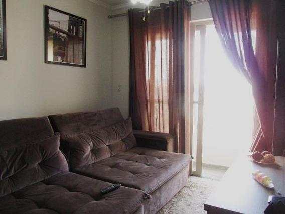 Apartamento Em Tatuapé, São Paulo/sp De 72m² 3 Quartos À Venda Por R$ 320.000,00 - Ap226810