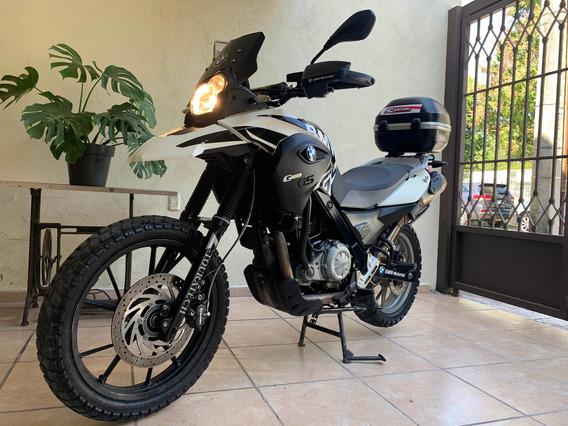 Bmw Gs 650- Año 2011