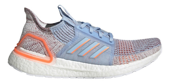 Zapatillas adidas Running Ultraboost 19 W Mujer Bd/ce