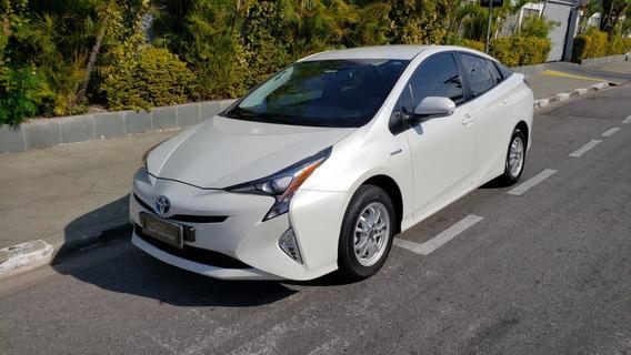 Toyota Prius 2016 Hibrido Novissimo