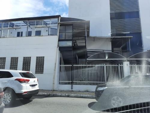 Imagem 1 de 30 de Prédio Comercial Com Área Construída De  2.489,87m2 No Bairro Rio Vermelho. - Sfl644 - 69548653