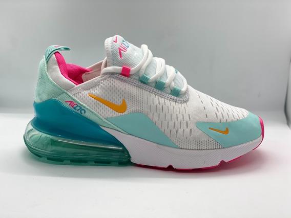 Cava menos Falsificación  Tenis Nike De Valvula Para Mujer | MercadoLibre.com.mx