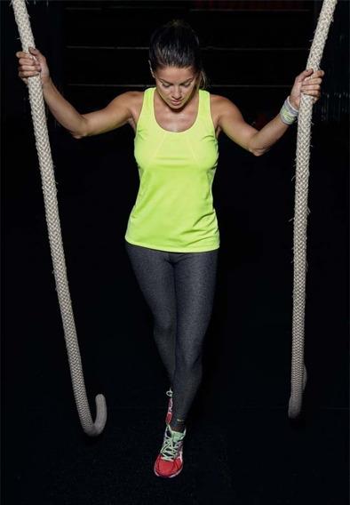 Musculosa Microfibra Sweet Lady Sport 100200116