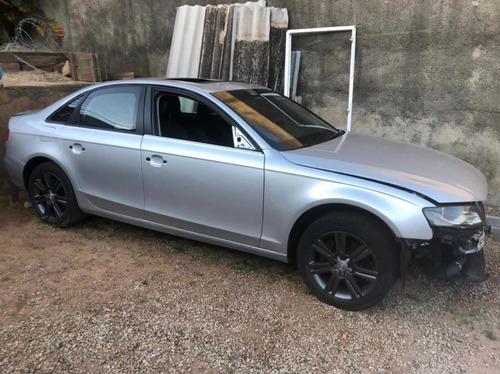 Audi A4 Audi A4 Limousine
