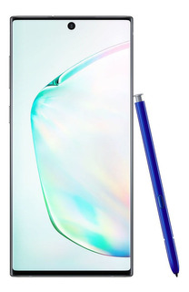 Celular Libre Samsung Galaxy Note 10 Aura Glow