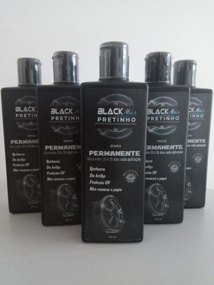Promoção!!! 10 Black Mais Pretinho Original Frete Grátis
