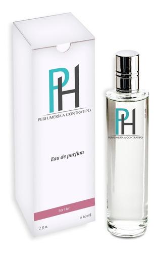 Imagen 1 de 5 de Perfume Contratipo Platinum Rush Eau De Parfum