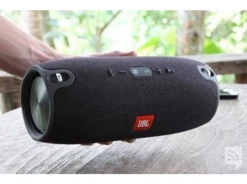 Caixa De Som Bluetooth Portátil Xtreme Grande 40w 30cm Top