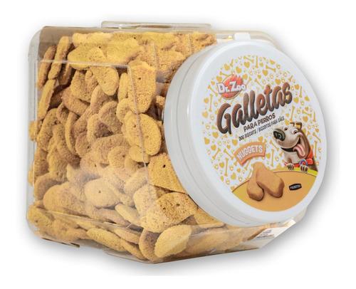 Golosinas Snacks Dr.zoo Galleta Nuggets X 1,5kg + Regalo