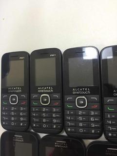 Lote Com 40 Celulares Alcatel Onetouch R$ 1.000,00