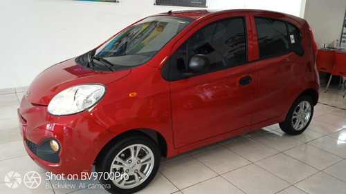 Chery Chery Qq 2020 1.0 Confort Security