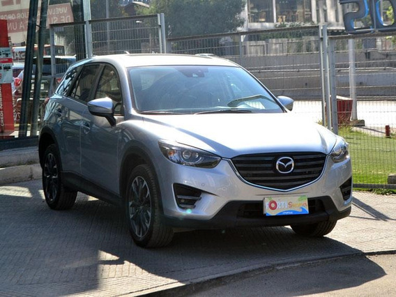 Mazda Cx-5 New Cx 5 Gt 4x4 2.5 Aut 2017