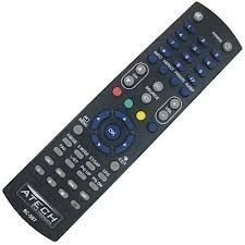 Controle Remoto Tv Cce Lcd Led Rc507 Style D32 / D42