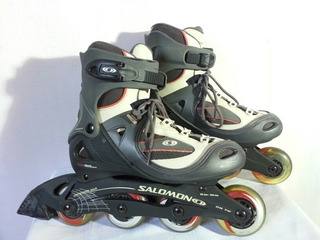 Patines En Linea Salomon Verse Coolfit