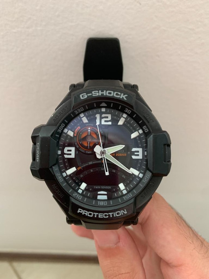 Relógio Casio - G-shock Ga1000