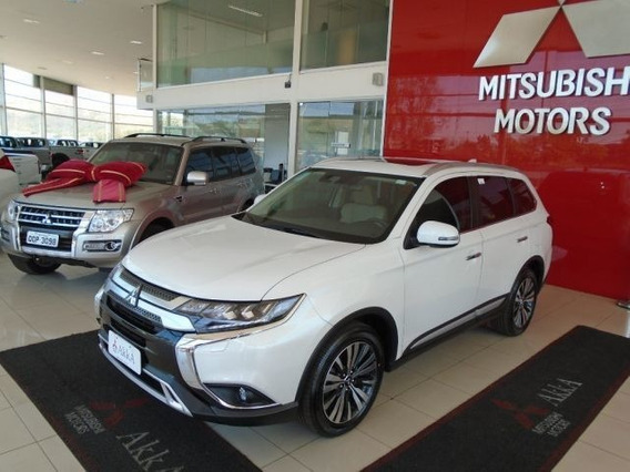 Mitsubishi Outlander Hpe-s 3.0 Awd, Mit3377