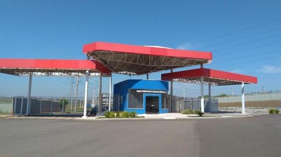 Terreno Industrial Para Venda Em Sumaré, Jardim Marchissolo - Te0014_2-679951
