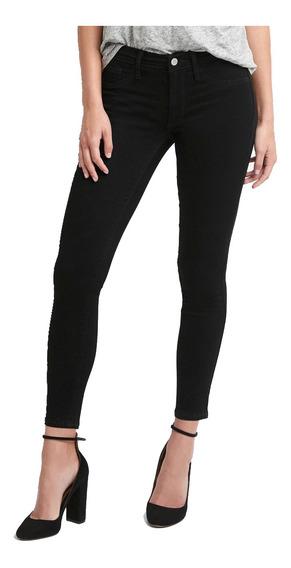 Jeggings Dama Pantalón Legging Skinny Mujer Ajustado Gap