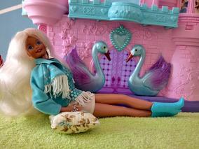 Barbie Da Estrela_excelente Estado De Conservação(baixou !)