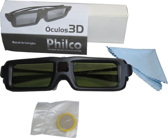 Oculos 3d Ativo Philco Bm-shut3011-4