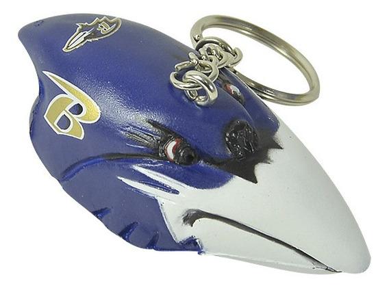 Chaveiro Baltimore Ravens Nfl