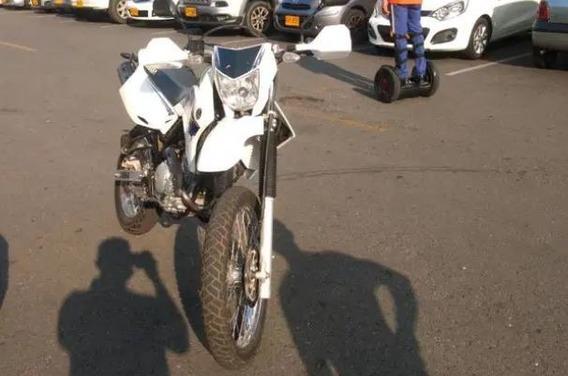 Yamaha Xtz 250 Mod 2017 Vencambio