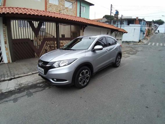 Honda Hrv Ex 2017 S/entrada Baixo Km Muticar