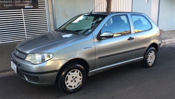 Fiat Palio Celebration Flex 3 Portas Super Economico