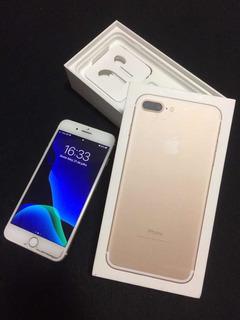 iPhone 7 Plus 32gb Muito Conservado