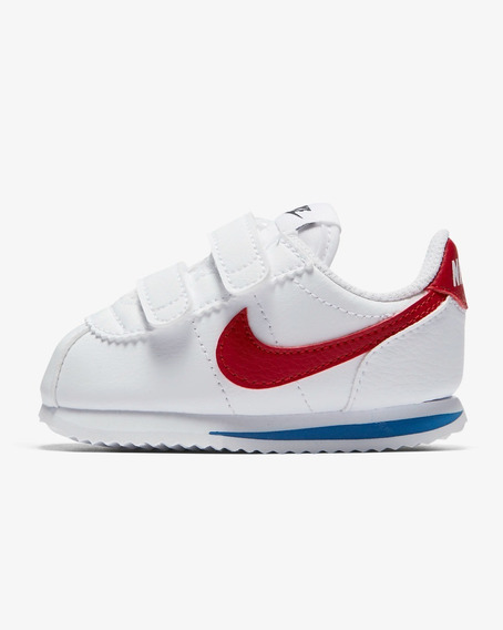 Tenis Nike Cortez Niño Bebé Clasico Retro Comodo Original