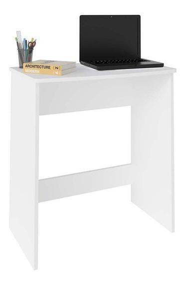 Escritorio Mueble Para Laptop Bertolini 3928 - Blanco